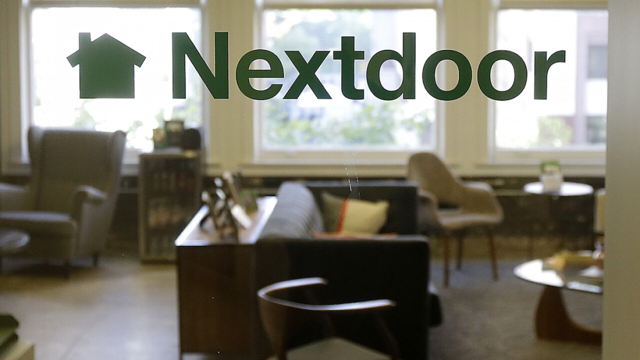 Nextdoor's Treat Map now offers ways to celebrate Halloween amid pandemic