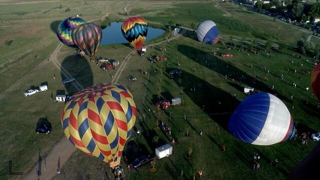 PHOTOS: The 2017 Frederick in Flight Hot Air Balloon Festival