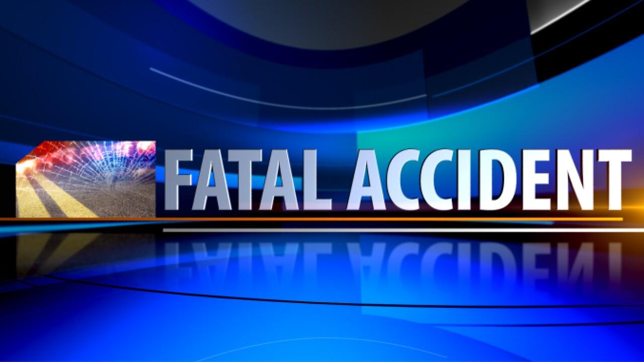 Deer Lodge woman killed, six injured in demolition derby crash