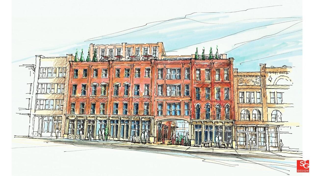 Second Avenue Schematic Concept.JPG