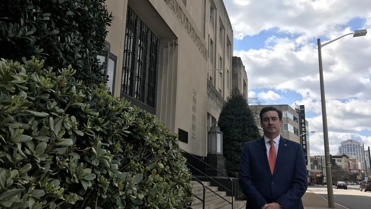 U.S. Attorney's Office prioritizes opioid epidemic, gun trafficking reform in HamptonRoads