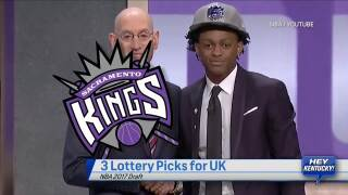 NBA Draft Talk