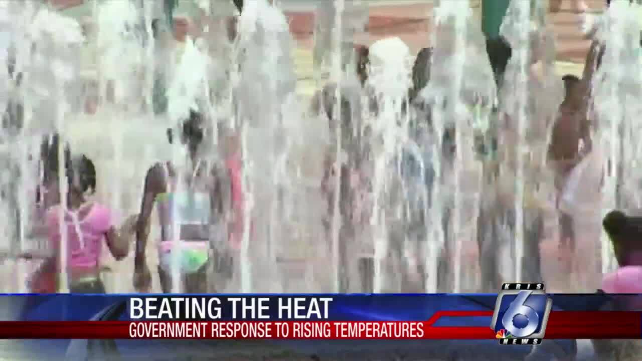 Biden Administration aims to help Americans beat the heat