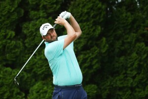 Virginia Beach golfer Marc Leishman eyes more success at Open Championship