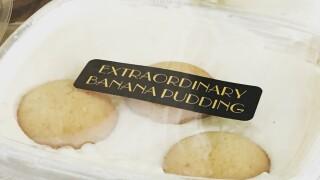 Extraordinary Banana Pudding