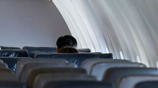 FAA steps up enforcement against unruly airline passengers