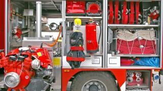 Fire Truck Department