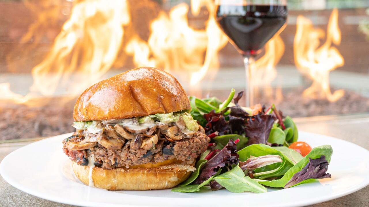 union kitchen and tap encinitas vegan burger.jpg