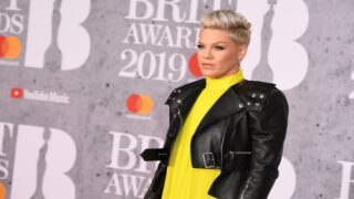 Pink Issues A Challenge For People To Go 'one Day' Without Criticizing Someone
