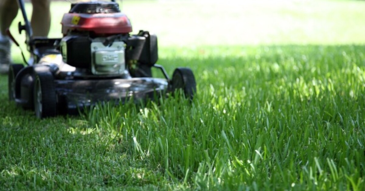 powerful commercial mowers