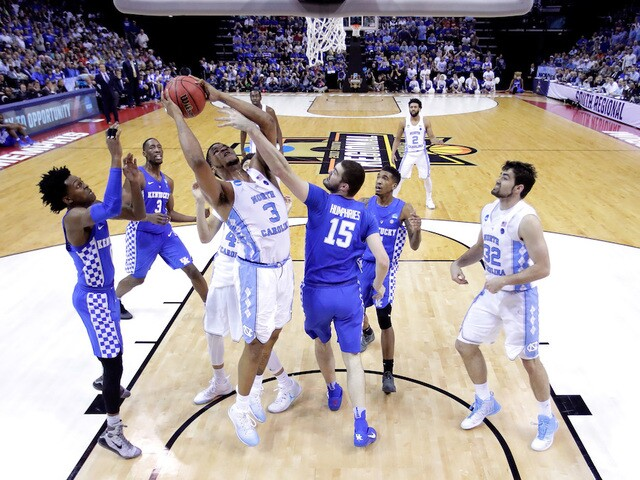 March Madness photos: Images of the Final Four