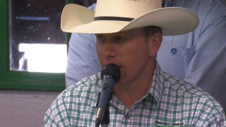 Montana Ag Network: New Lewistown Livestock Auction owners excited to carry on legacy
