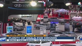 2016 Cleveland Auto Show