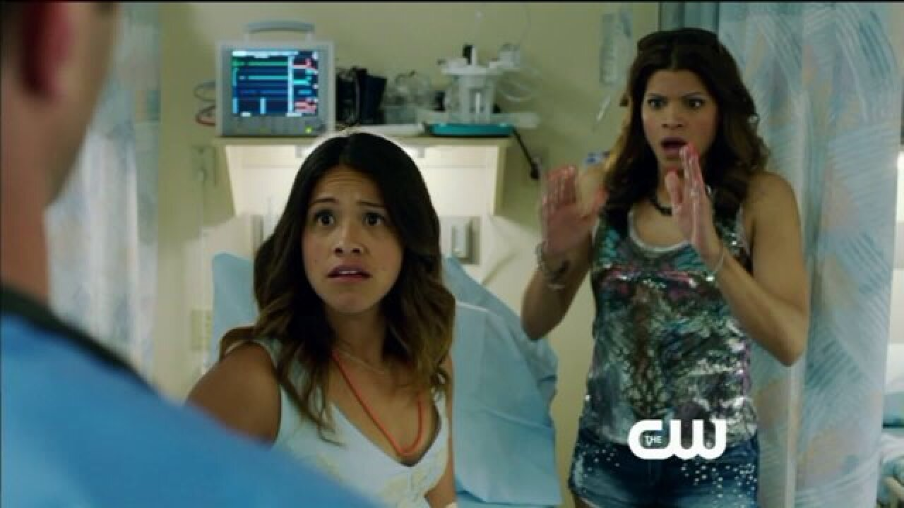 Jane the Virgin returns to television for its secondseason