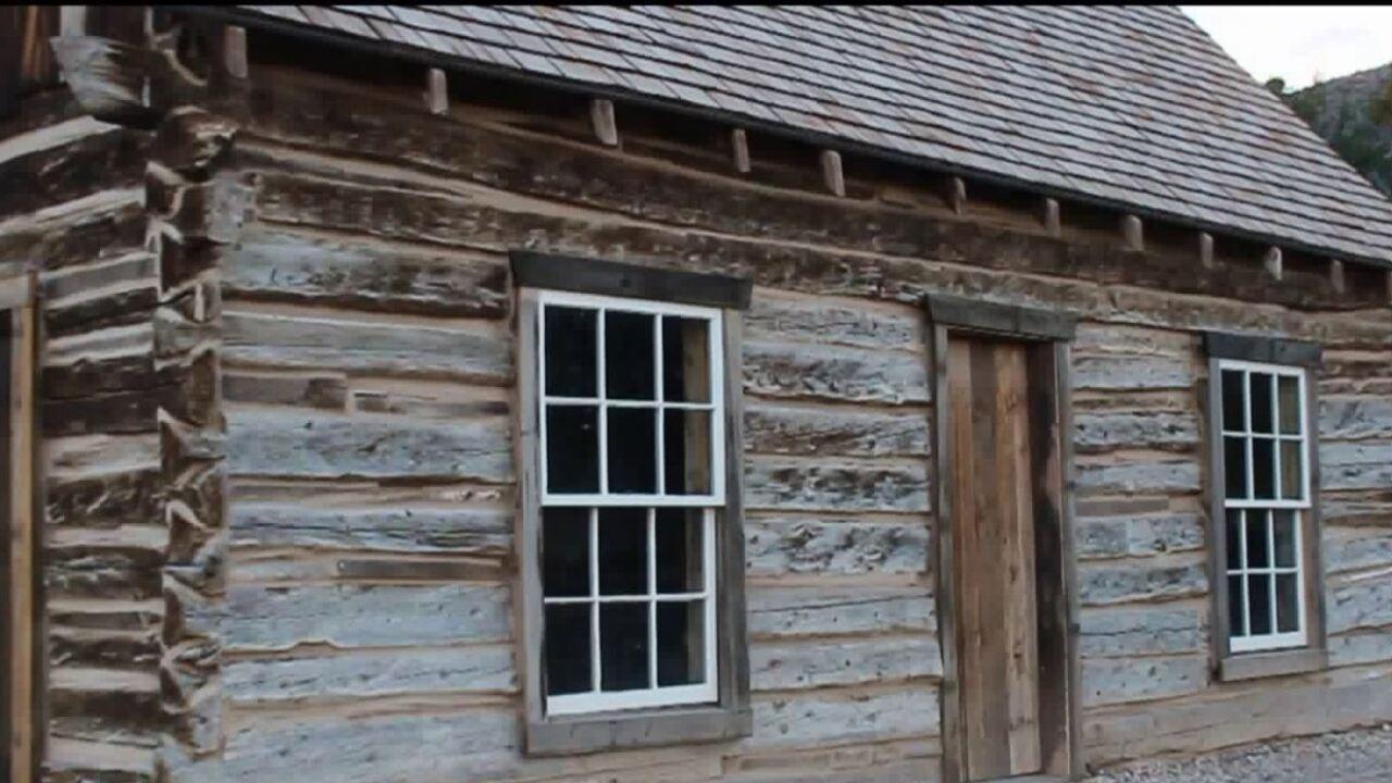 Uniquely Utah: Butch Cassidy's boyhoodhome