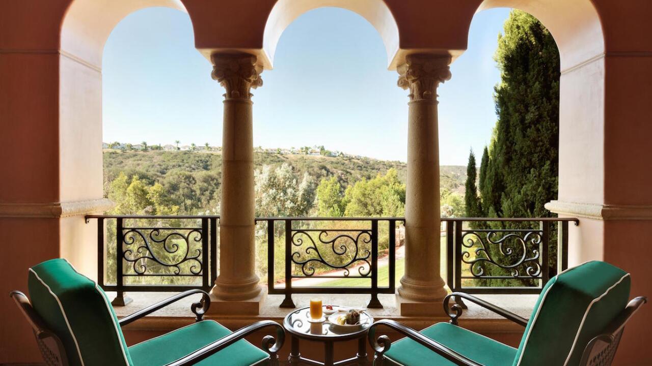7- Top Luxury -  Fairmont Grand del Mar - Patio.jpg