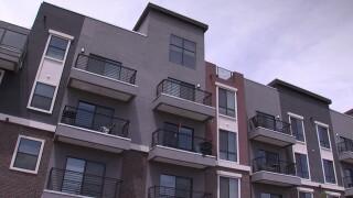 Rental apartment, rent
