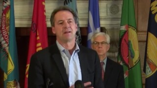 Gov. Bullock declares Easter Bunny, Tooth Fairy to be essential workers