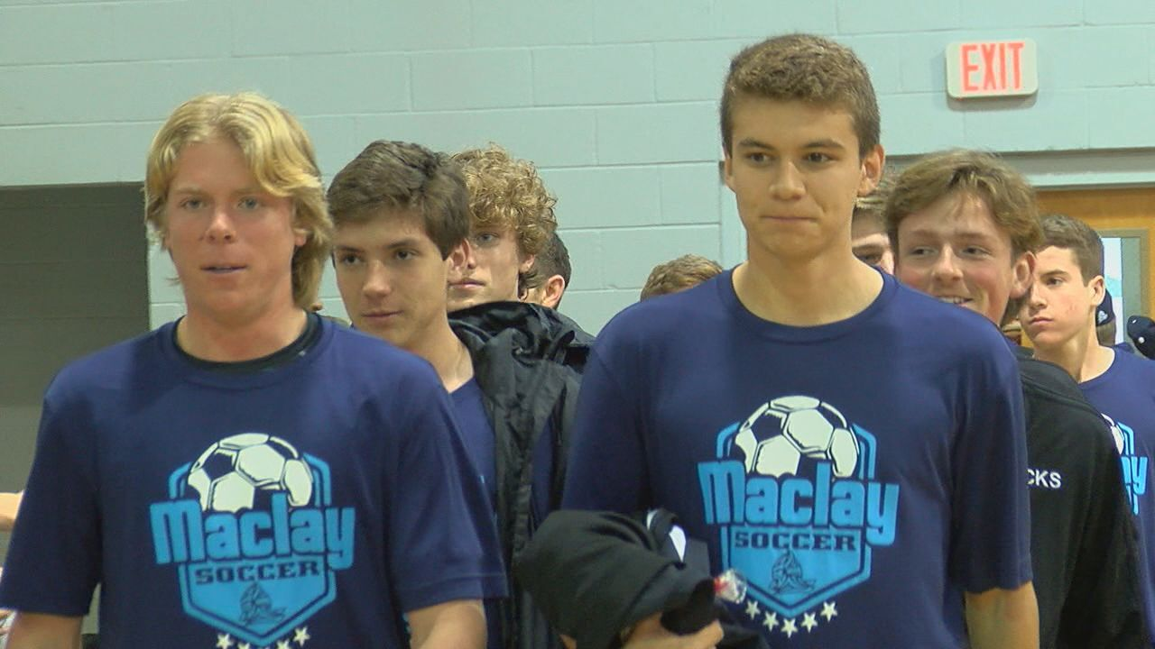 Maclay ready for Class 2A State Championship