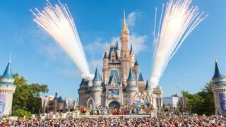 This Mom's Viral Rant About Whether People Without Children Should Be Allowed At Disney World Is Causing A Debate