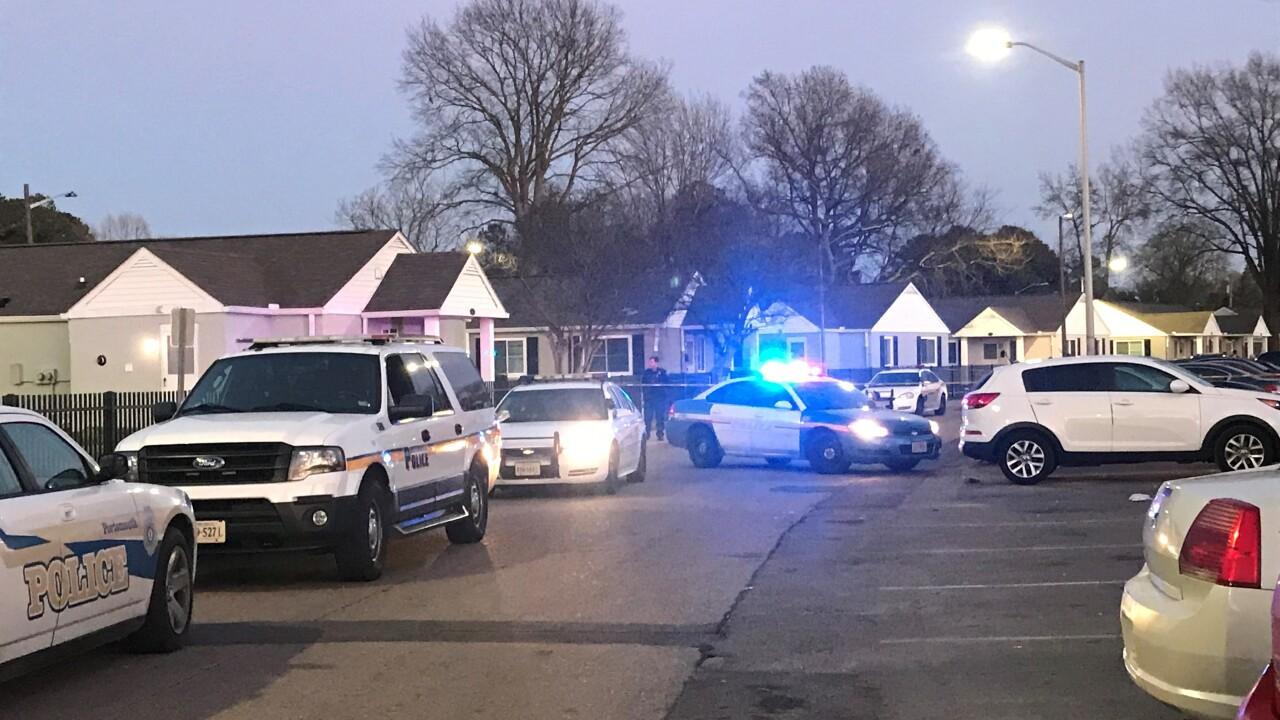 Man suffering serious injuries following Portsmouth shooting