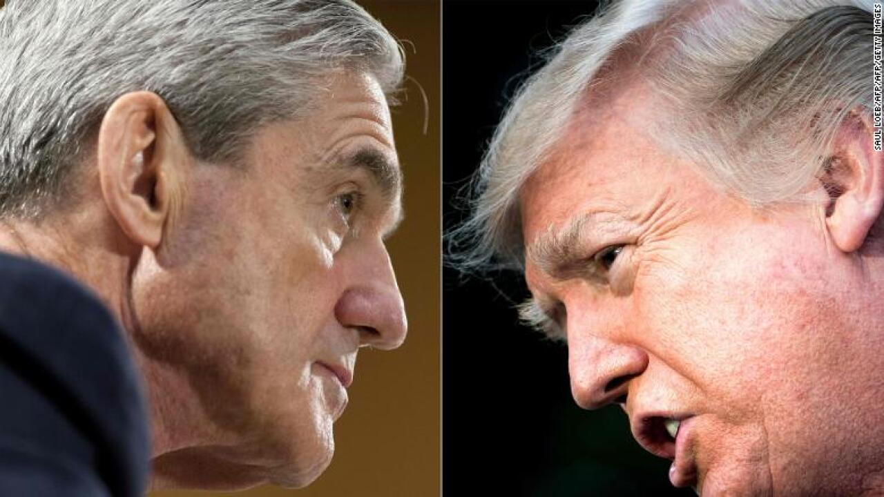 NYT, Washington Post: Some Mueller investigators say their report is worse for Trump than Barr says