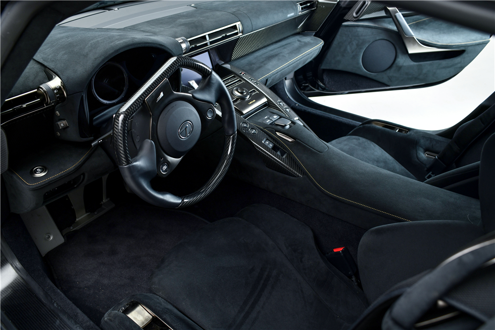 2012 Lexus LFA Nürburgring Edition 3.jpg