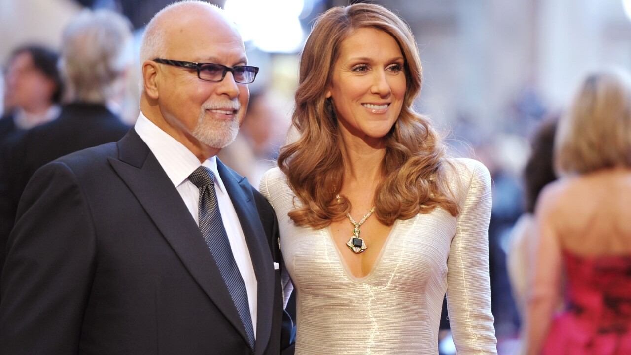 How Celine Dion became the queen of couture week