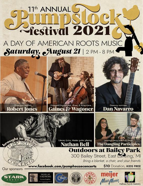 Pumpstock Music Festival