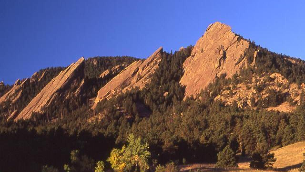 7 Of 100 Best Places To Live In Co