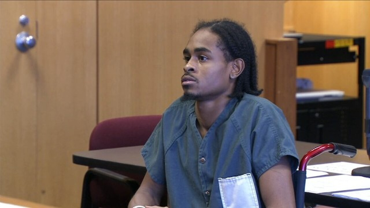 Man headed to trial after suspected hate crime assault in Detroit