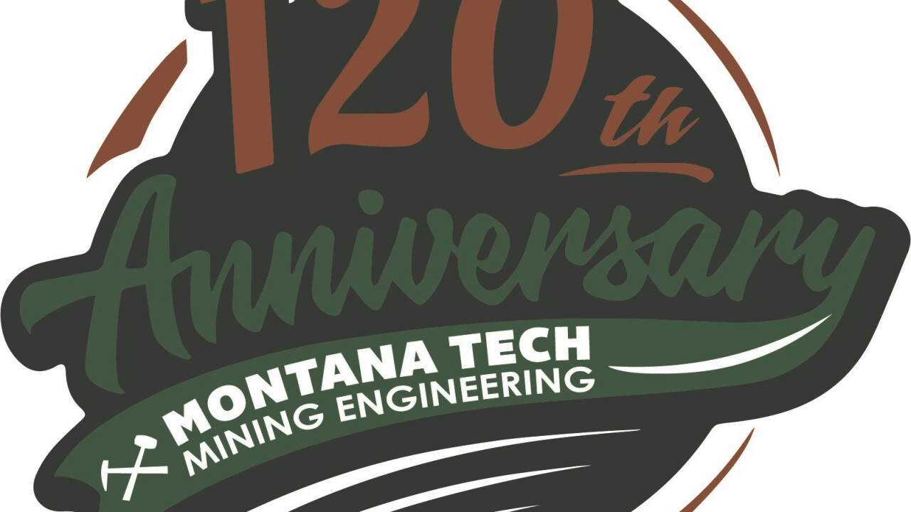 Tech recognizes 120 years of mining engineering