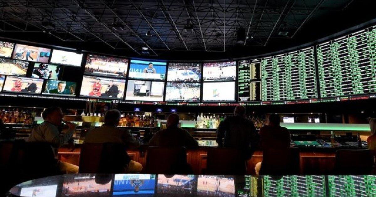 are casino apps legal