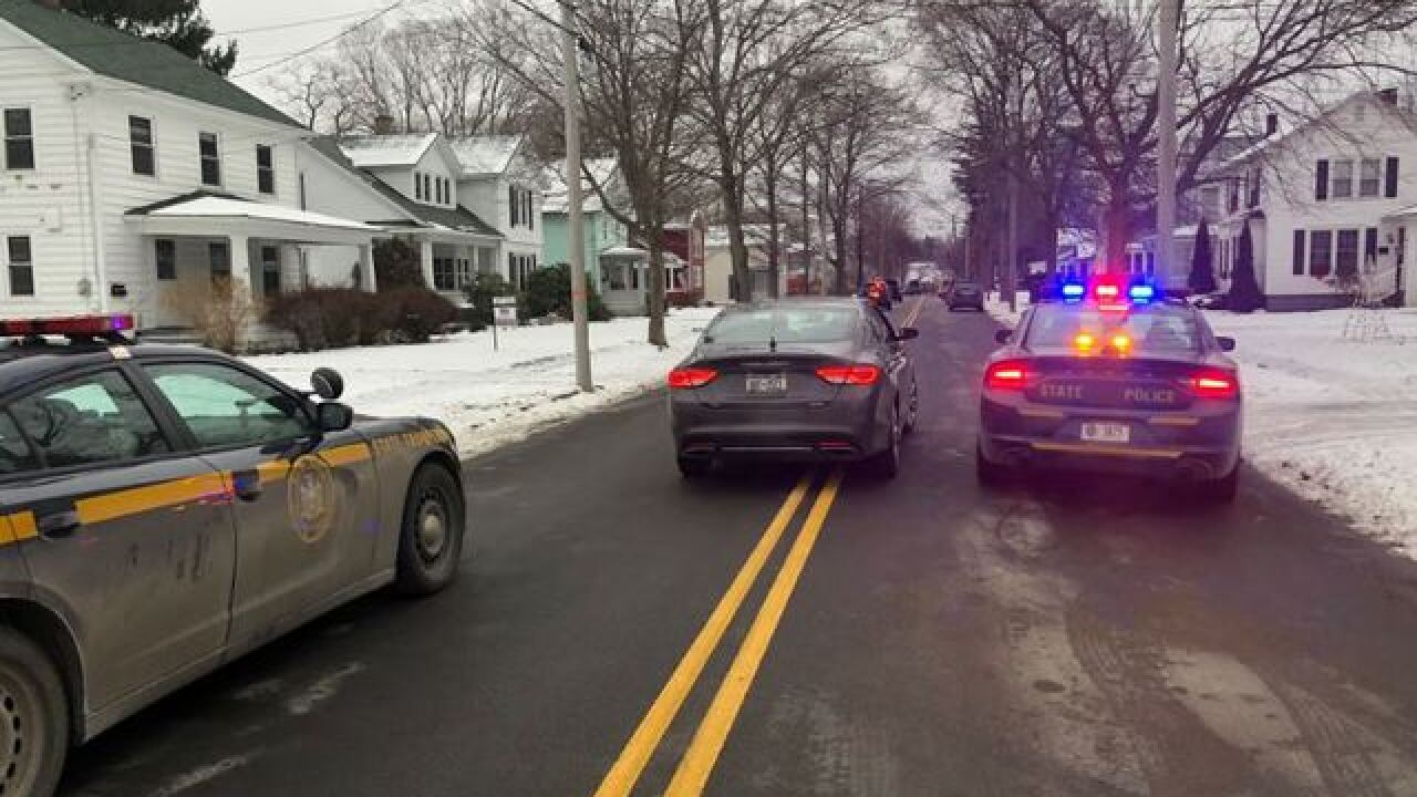 Sources: one dead in officer-involved shooting