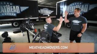 MeatHead Movers, Kern Living, July 5, 2021
