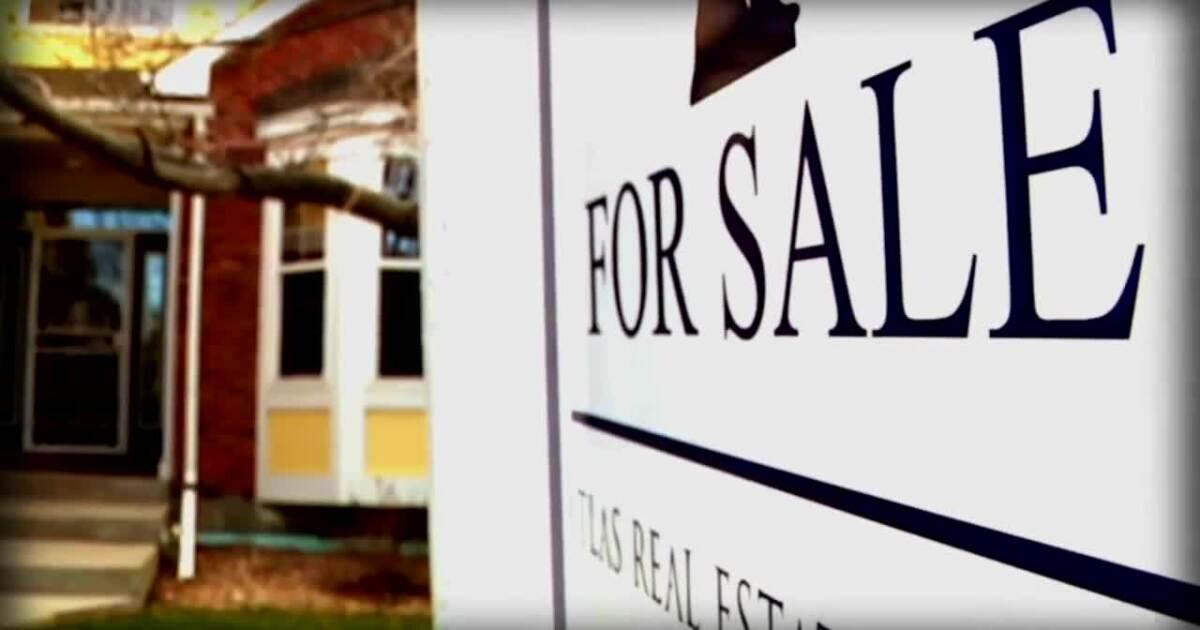 Denver housing market balancing out, not cooling