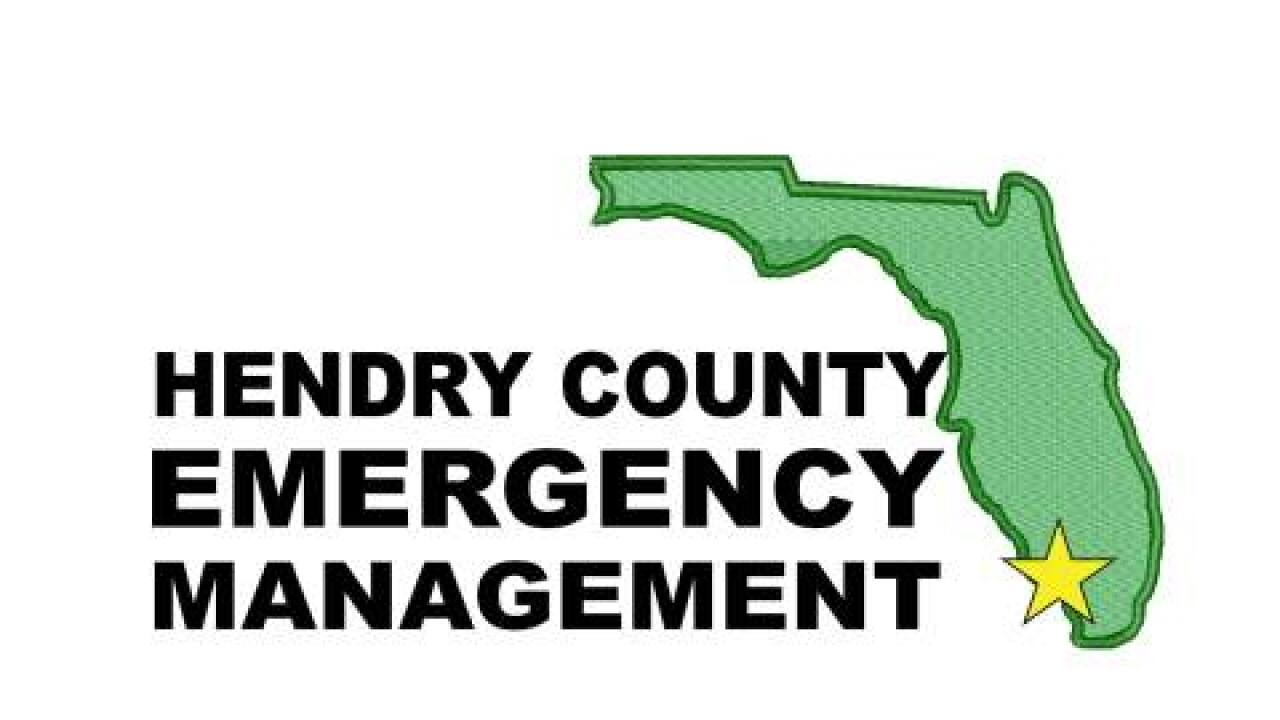 hendry county emergency managment