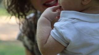 Spain Hairy Babies