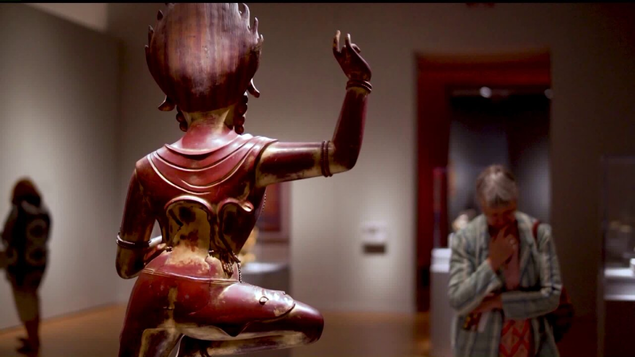 Awaken: A Tibetan Buddhist Journey TowardEnlightenment