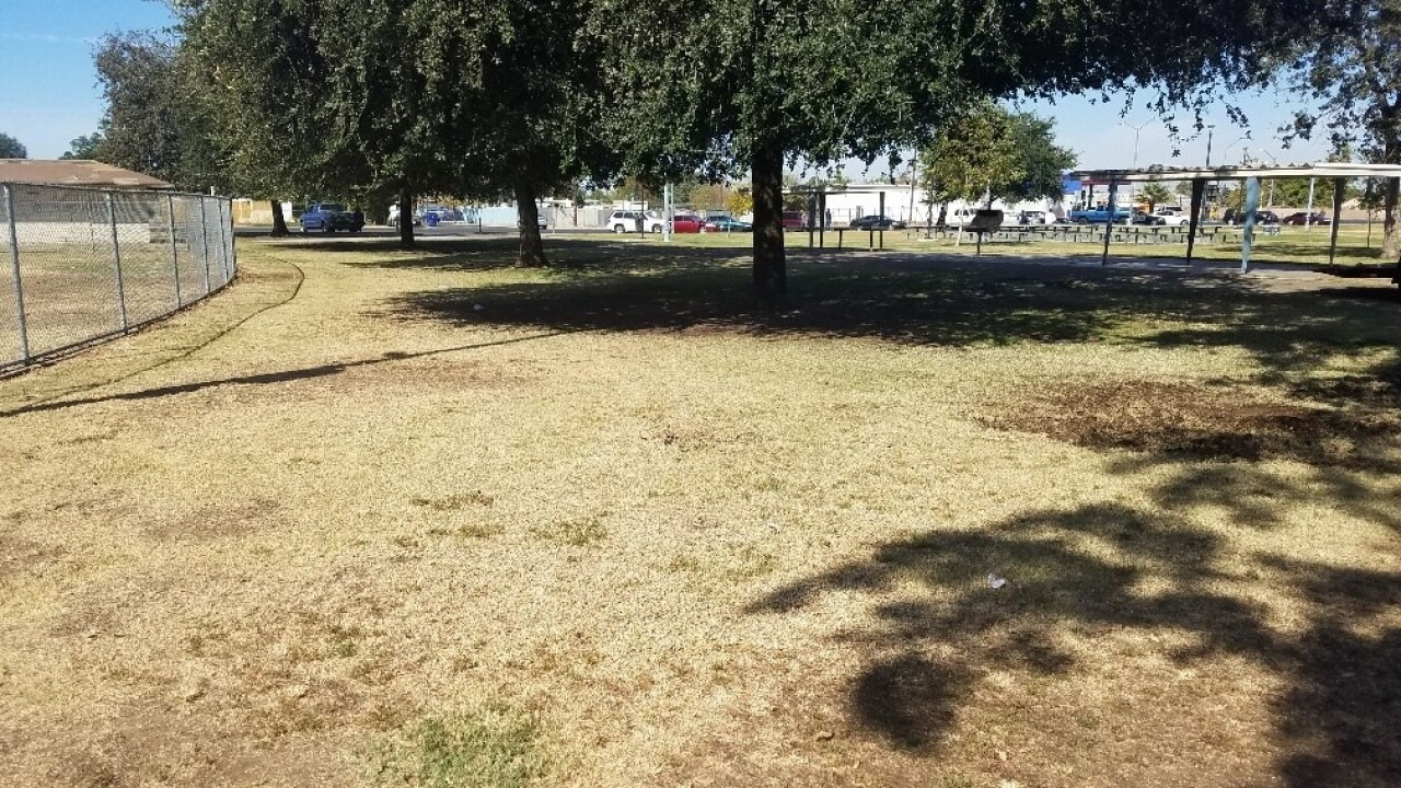 City of Bakersfield Cleanup
