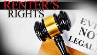 House approves bill to improve renter's rights