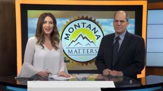 Montana Matters Interview with Periodontal Specialists of Montana