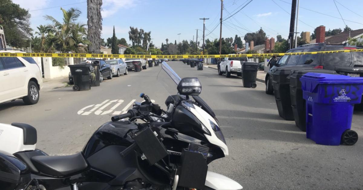 Man found dead in parked car identified
