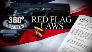 360° Perspective: Red flag laws