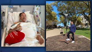 Arnold Schwarzenegger thanks Cleveland Clinic doctors following heart surgery