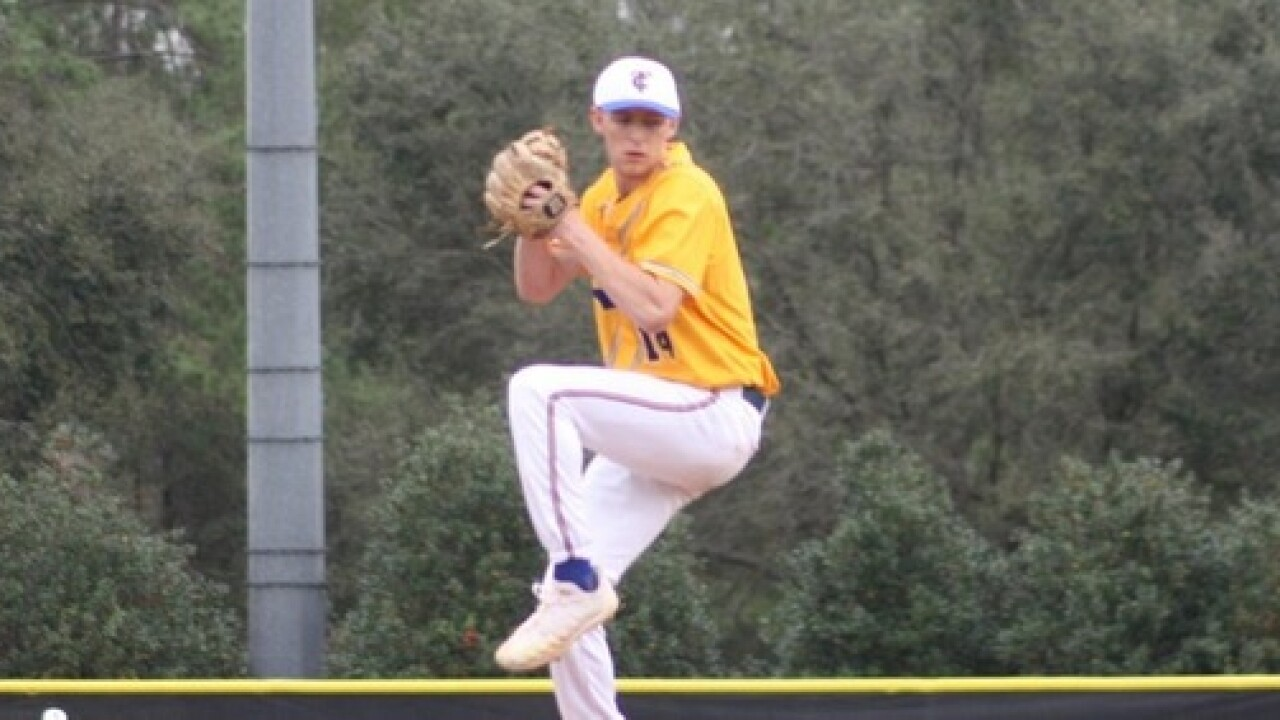 TCC shuts out Chipola in PC opener