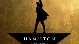 'Hamilton' coming to South Florida