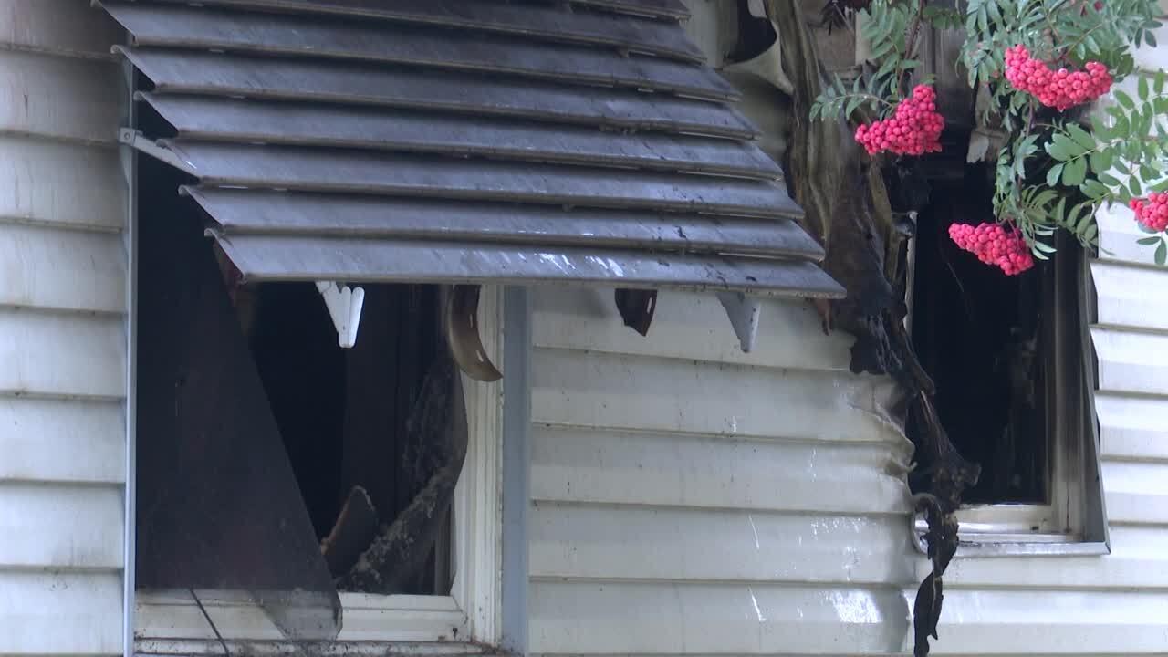 Fatal Kalispell House Fire