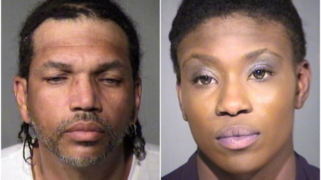 Man extradited to AZ to face murder charges