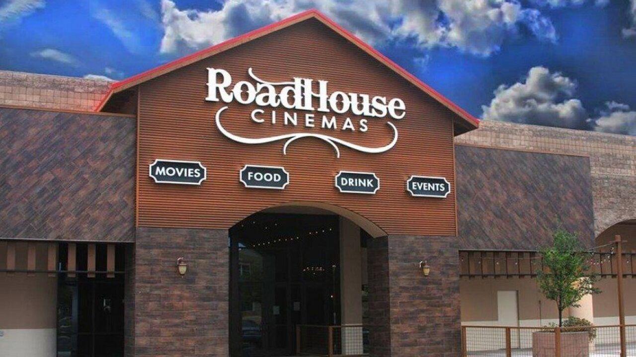 RoadHouse Cinemas 2